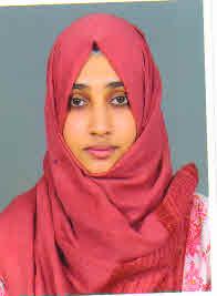 Farseena Khadeejath