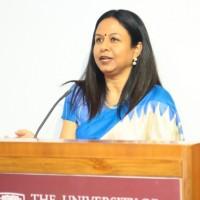 Dr. Leni Chaudhuri