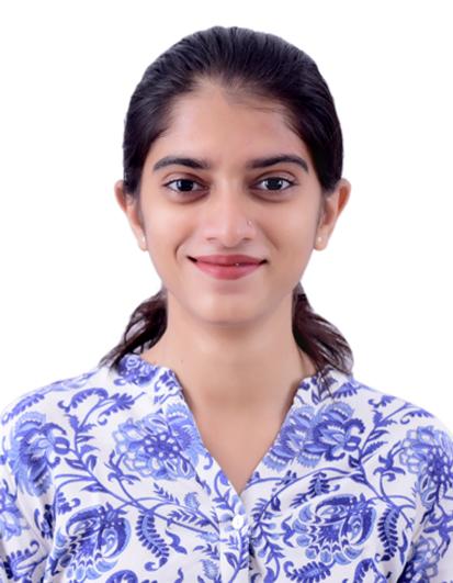 Revathi Vyas