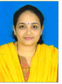 Shridevi Kalkoti